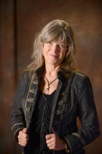 Photo of Caroline Aiken courtesy of Wingate Downs
