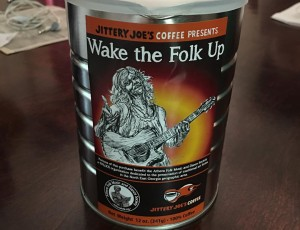 Wake The Folk Up!