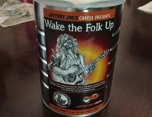 Wake The Folk Up!